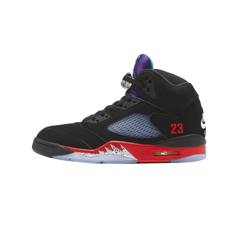 Air Jordan 5 Retro 'Top 3' [CZ1786-001]