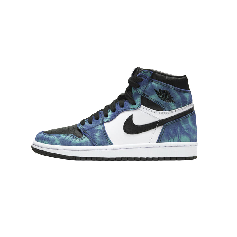 WMNS Air Jordan 1 High OG 'Tie-Dye' [CD0461-100]