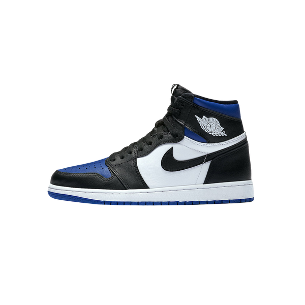 Air Jordan 1 Retro High OG 'Royal Toe' [555088-041]