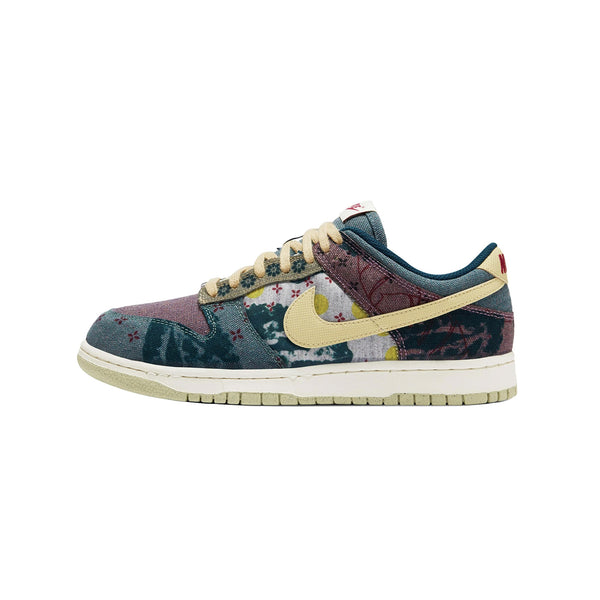 Nike Dunk Low SP 'Community Garden' [CZ9747-900]
