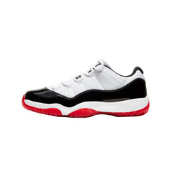 Air Jordan 11 Retro Low 'Concord Bred' [AV2187-160]