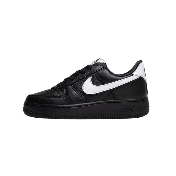 Nike Air Force 1 Low Retro QS 'Black/White' [CQ0492-001]