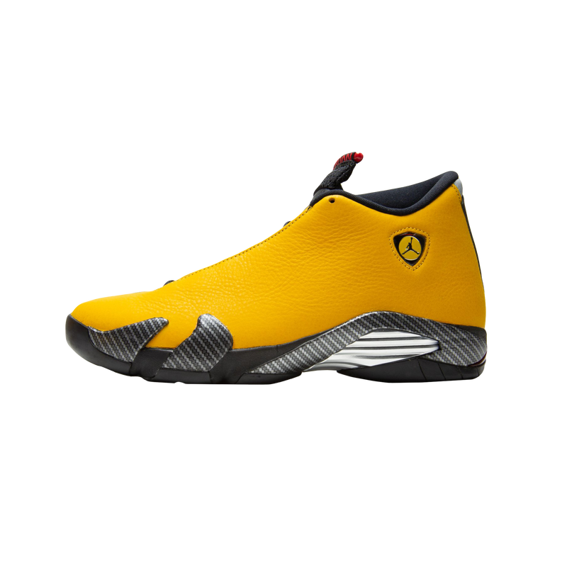 Air Jordan 14 Retro SE 'University Gold/Black' [BQ3685-706]