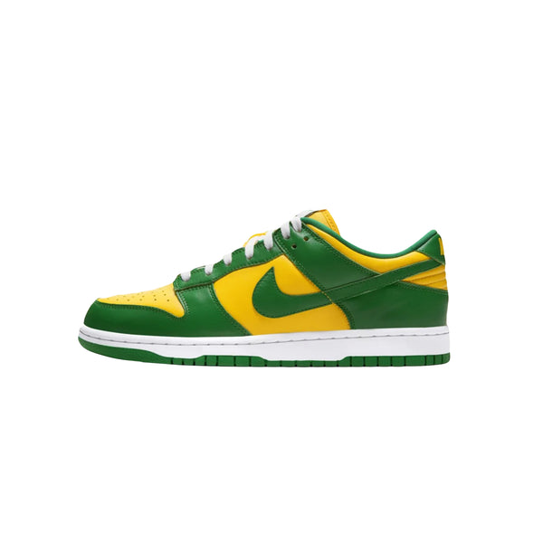 Nike Dunk Low SP 'Brazil' [CU1727-700]