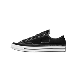 Converse x Fragment x Moncler Chuck Taylor All-Star 70s 'Black' [169069C]