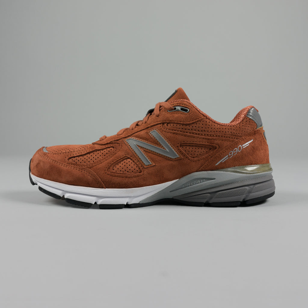 New Balance 990v4 'Made In America' [M990JP4]