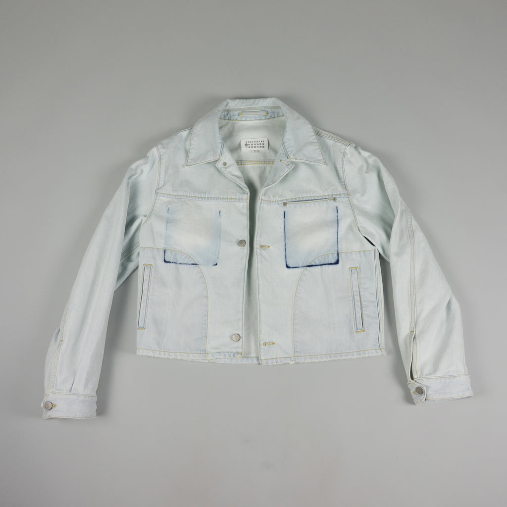 Maison Margiela Denim Jacket [Light Denim]