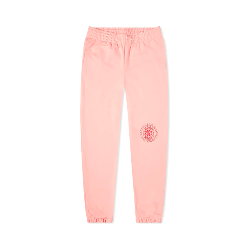Martine Rose Slim Track Pant [Peach]