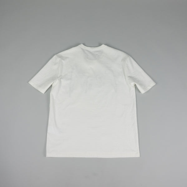 Back of Maison Margiela Pearl T-Shirt at ROOTED Nashville