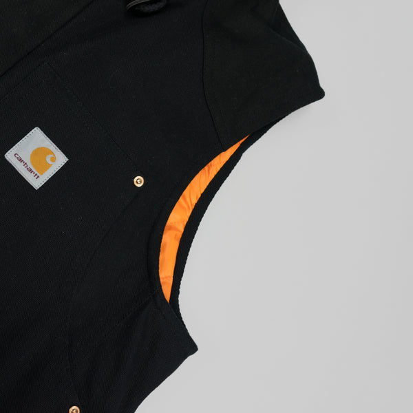 Carhartt patch logo