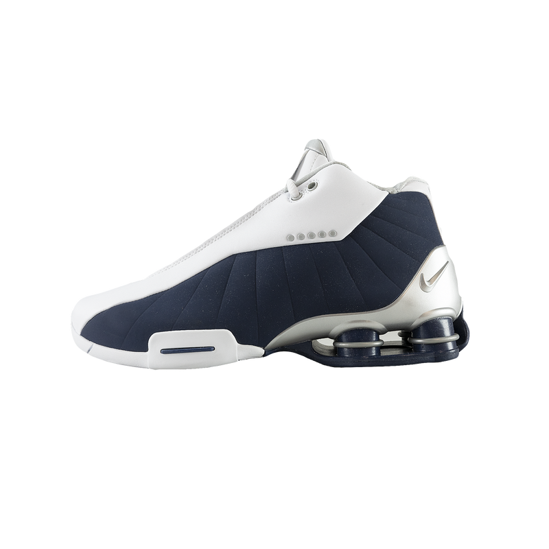 Nike Shox BB4 'Olympic' [AT7843-100]