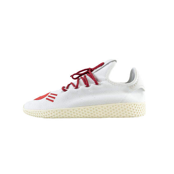 Adidas x Human Made Tennis Hu 'White' [EF2392]