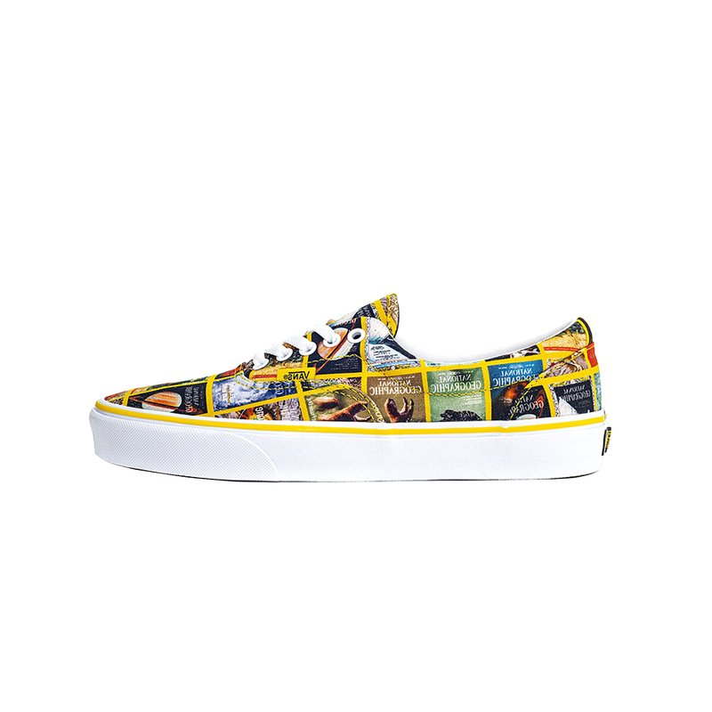 Vans UA Era 'National Geographic' [VN0A4U39WJZ]