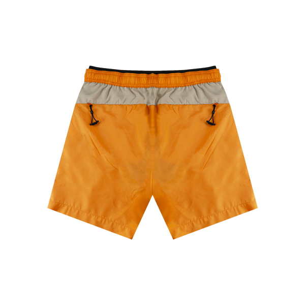 SOULLAND Harley Shorts 'Orange'