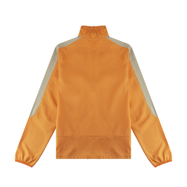 SOULLAND Marlon Track Jacket 'Orange'