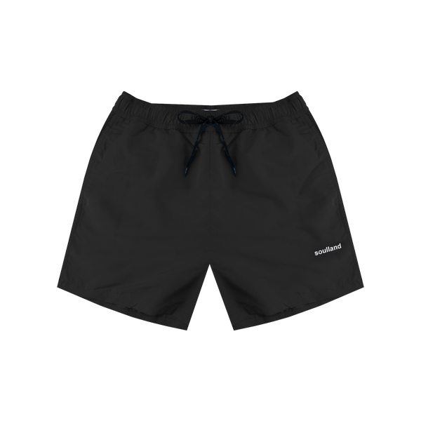 SOULLAND William Short 'Black'