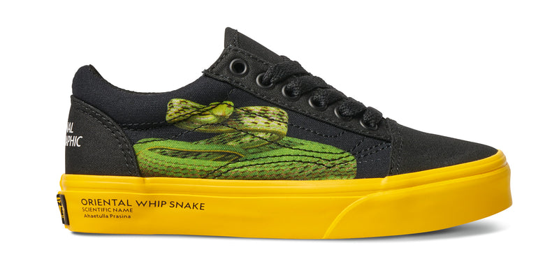 Vans UA Old Skool 'National Geographic' [VN0A4U3BWK6]