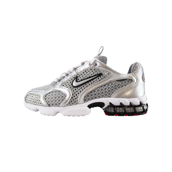 Nike Air Zoom Spiridon Cage 2 'Metallic Silver' [CJ1288-001]