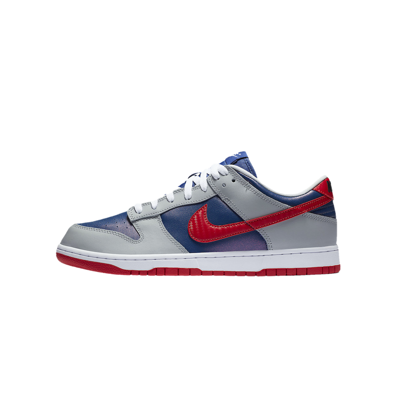 Nike Dunk Low SP 'Samba' [CZ2667-400]