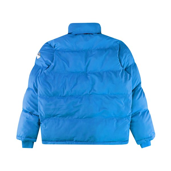 Soulland Jesse Jacket 'Blue'