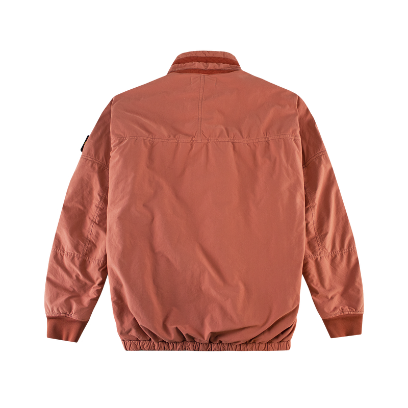 Stone Island David TC Light Jacket [Rust]