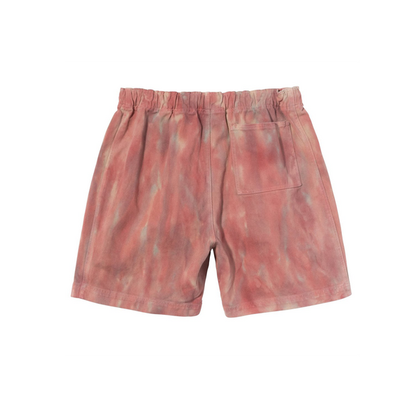 Stussy Dyed Easy Short 'Rust'
