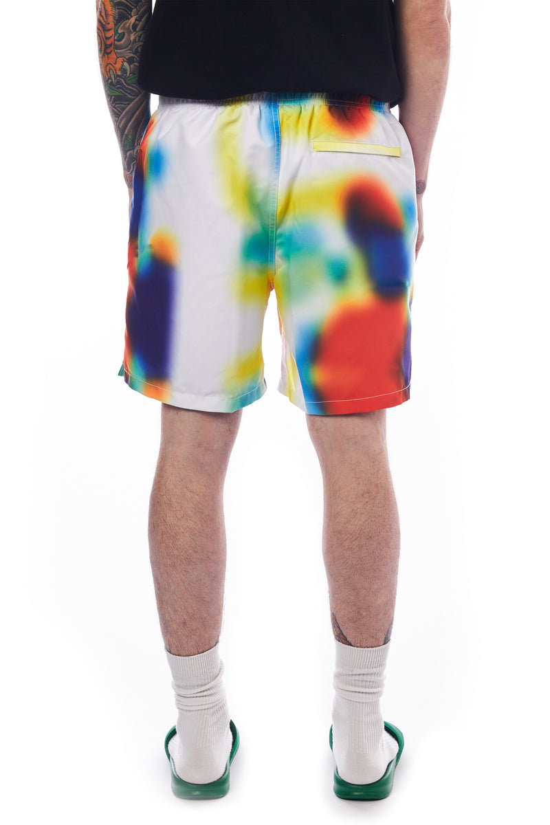 Stussy Soul Water Short 'Multi'