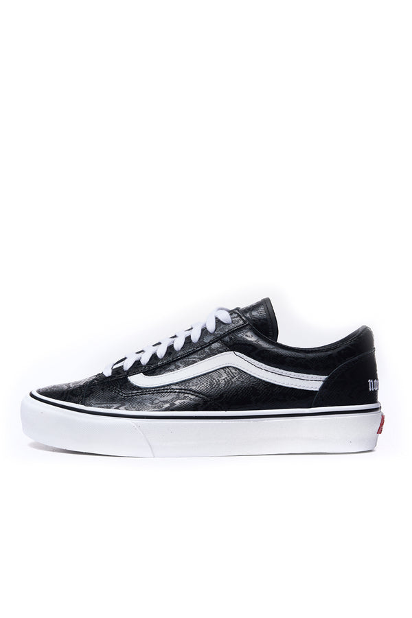 Vans Style 36 LX x Noon Goons 'White/Snake'