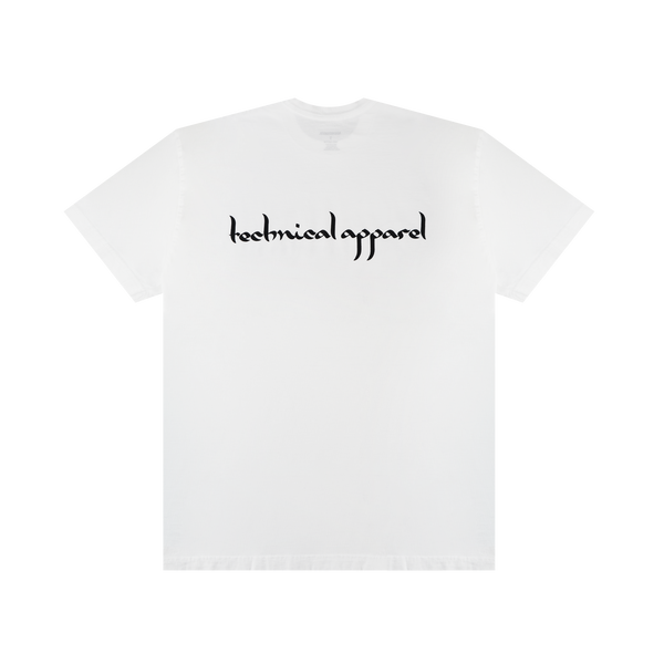 Neighborhood Zild Tee 'White'