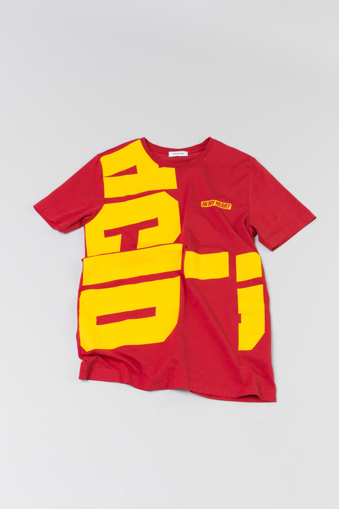 Tim Coppens ACID Tee [Red]