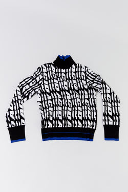 Tim Coppens ACID Sweater ROOTED Nashville