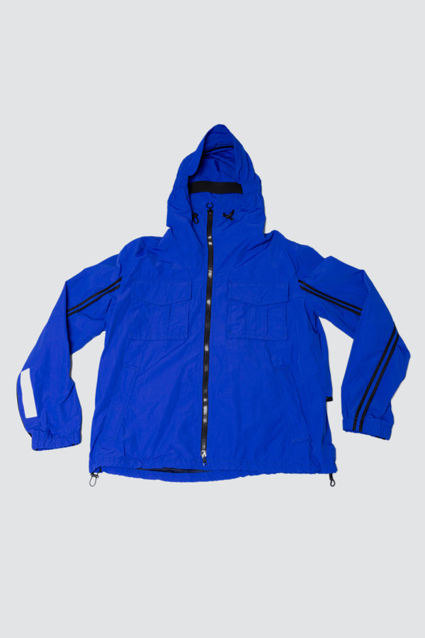 Tim Coppens FZ Hood Jacket