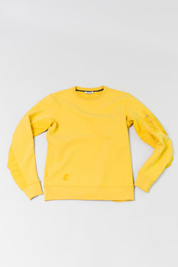 Tim Coppens MA-1 Crew Sweatshirt ROOTED Nashville