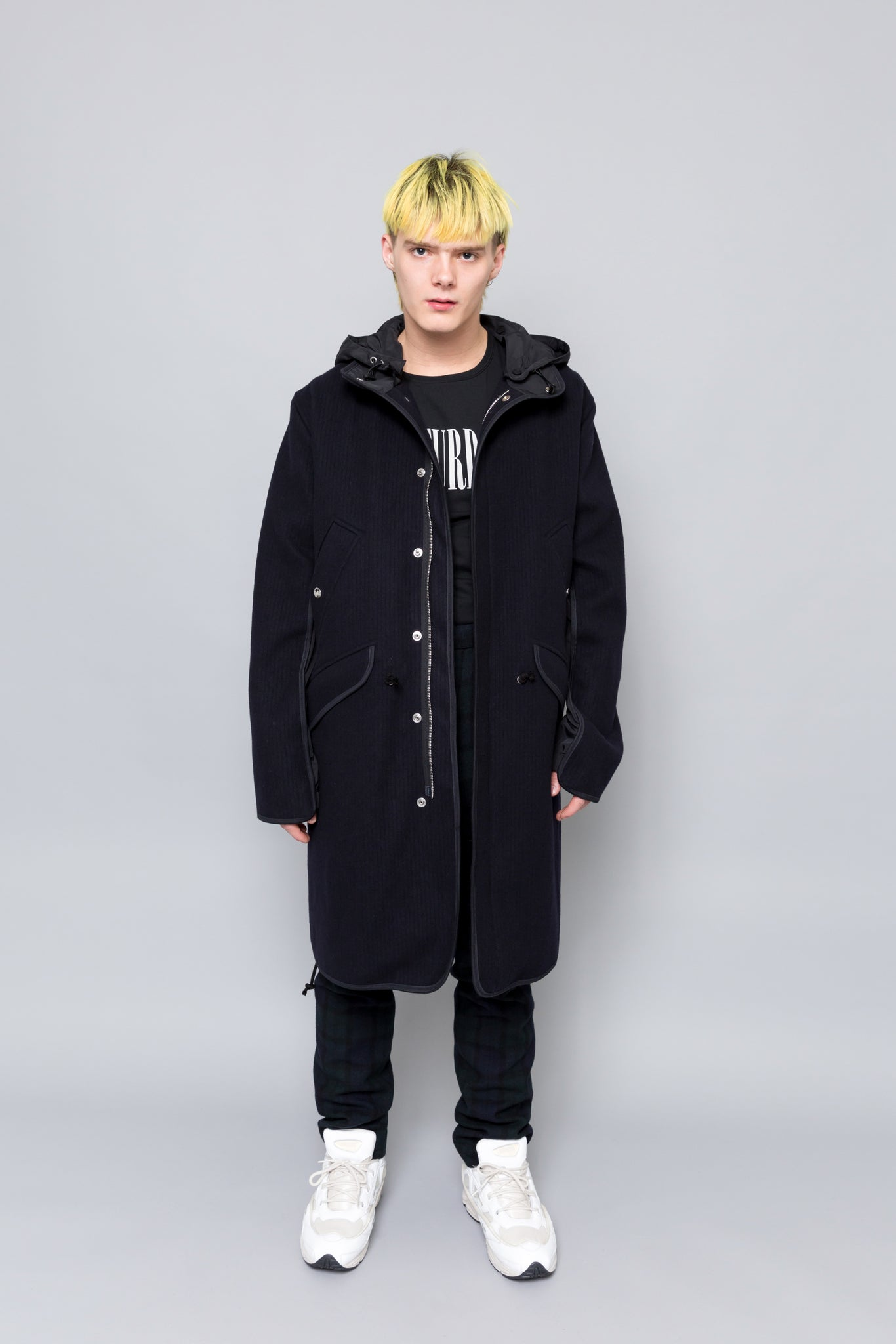 Tim Coppens Parka