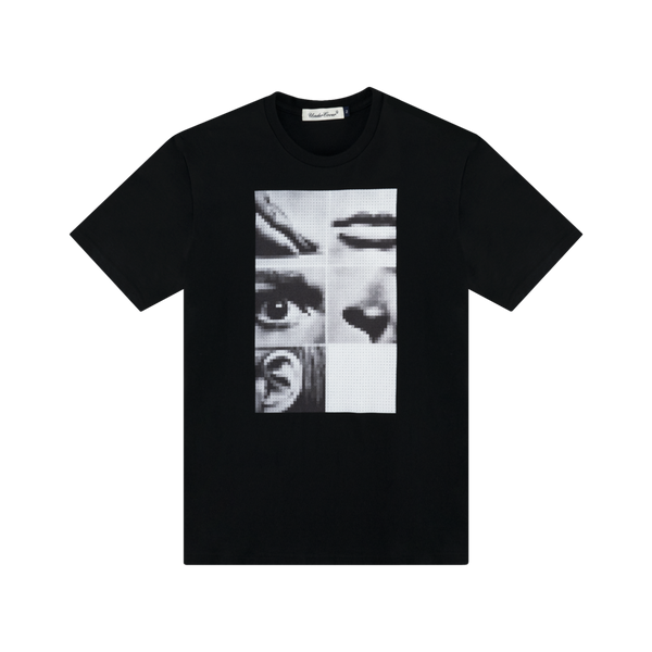 Undercover Psychic Force T-Shirt [Black]