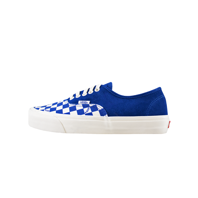 Vans OG Authentic LX 'True Blue' [VN0A45JJVQD]