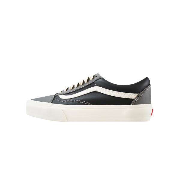 Vans Old Skool LX 'Charcoal/Black'