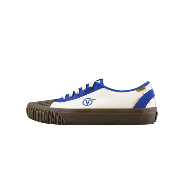 Vans Vault x Taka Hayashi The Authentic One 'Natural/True Blue' [VN0A45K8TX3]