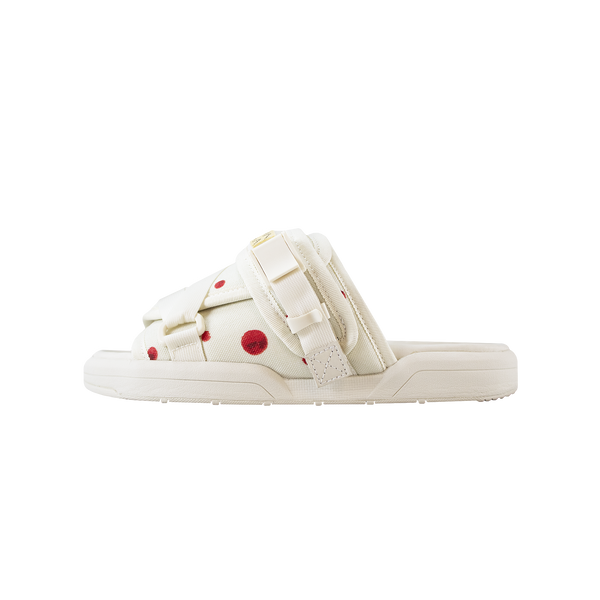 Visvim Christo 'Off White' [0120201001001]