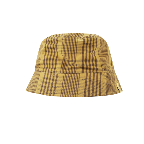 Visvim Dome Flap Hat [Brown]