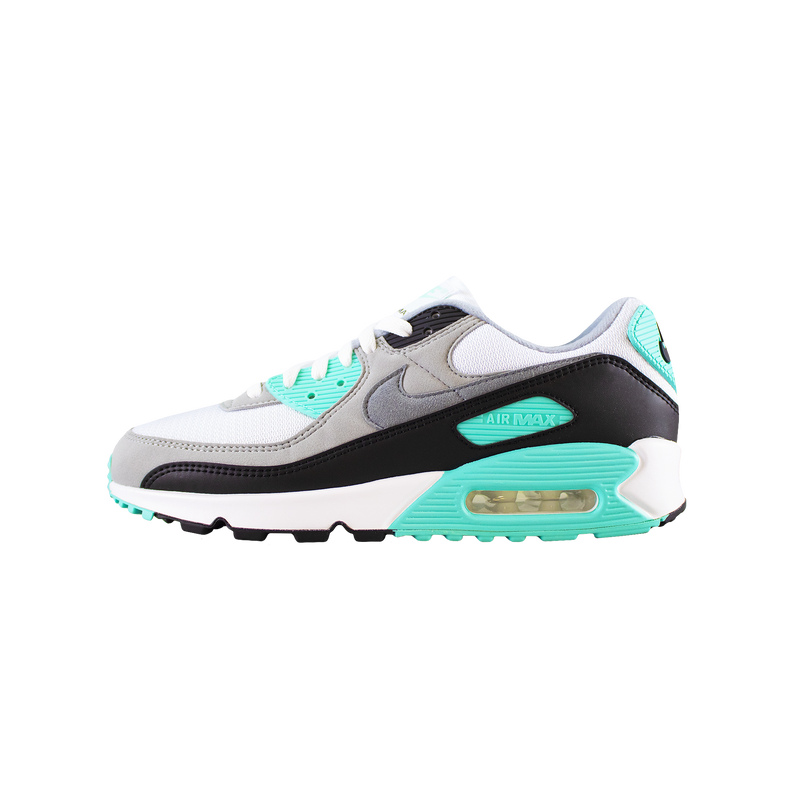 W Nike Air Max 90 'Turquoise' [CD0490-104]