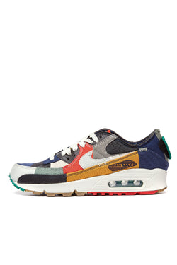Women's Air Max 90 QS 'College Navy/Light Bone' | ROOTED ...