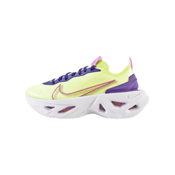 W Nike Zoom X Vista Grind 'Barely Volt/Eggplant' [CT8919-700]