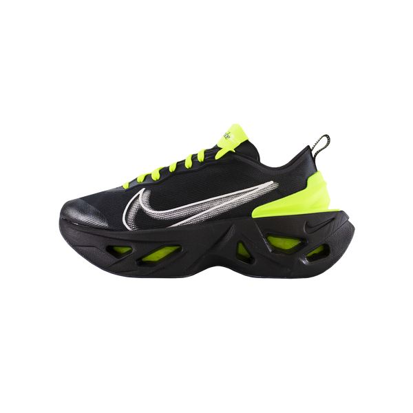 W Nike Zoom X Vista Grind 'Off Noir/Lemon Venom' [CT8919-001]
