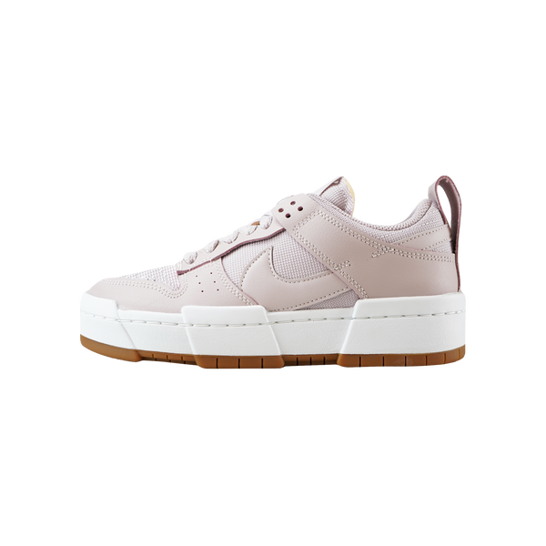 Women's Nike Dunk Low Disrupt 'Platinum Violet'
