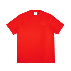 Y-3 Classic S/S Tee [Red]