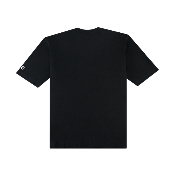 Y-3 Signature T-Shirt [Black]