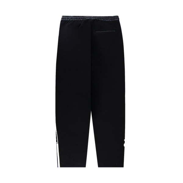 Y-3 Tech Knit Pants [Black]