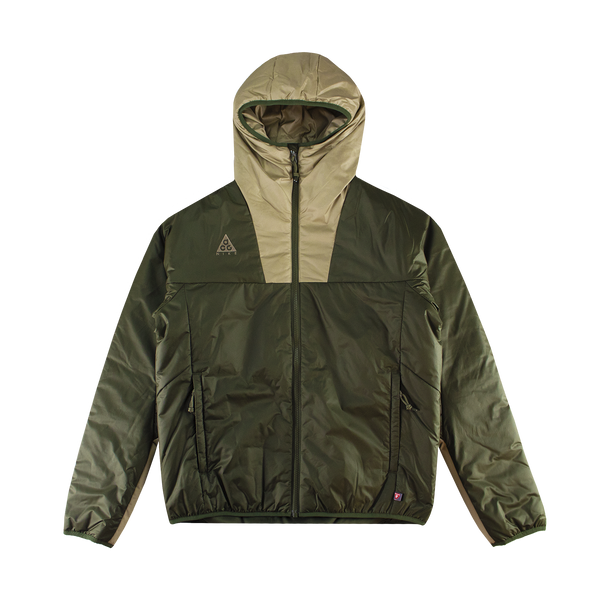 Nike ACG Hooded Jacket [Khaki]