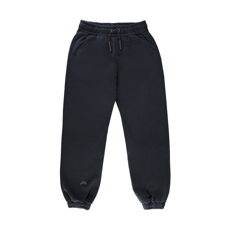 A-COLD-WALL* Elastic Trousers [Black]